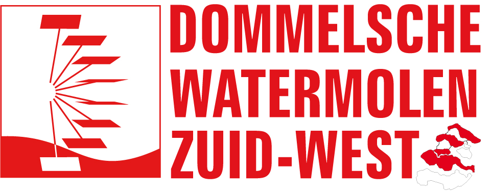 Dommelsche Watermolen Zuid-West