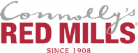 Connely's Red Mills logo