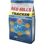 Redmills Tracker